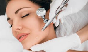 oxygen facial treatment in toronto