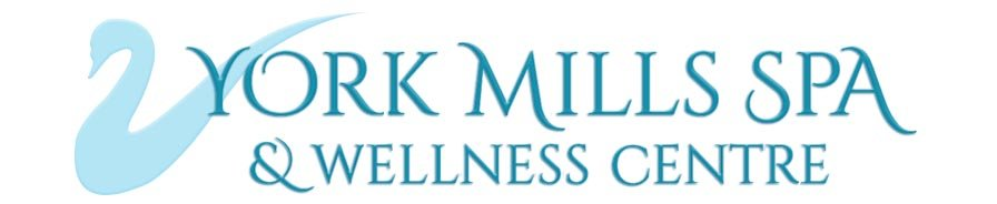 logo of York Mills Spa and Wellness